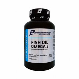 Fish Oil Ômega 3 (200 Softs) - Vencimento 28/02/2020