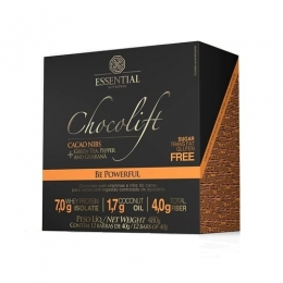 Chocolift (Display 12 barras de 40g)