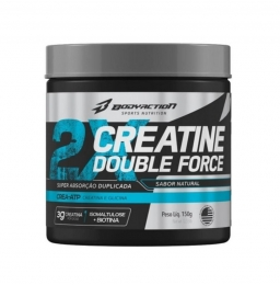 CREATINE DOUBLE FORCE 150G