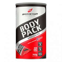 Body Pack (22 Packs)