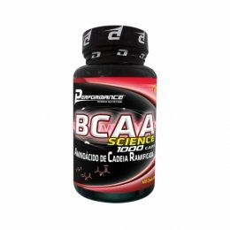BCAA SCIENCE